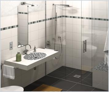 lux elements tub tub bol receveur de douche en remplacement de baignoires. Black Bedroom Furniture Sets. Home Design Ideas