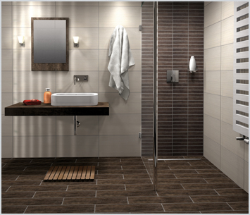 lux elements tub line h flush with the floor shower bases for the use on wooden